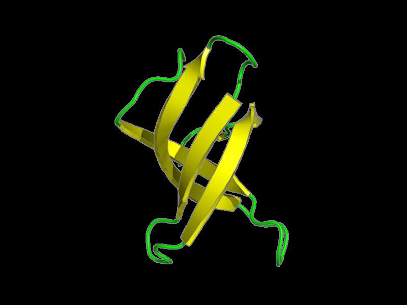 Ribbon image for 1g5v