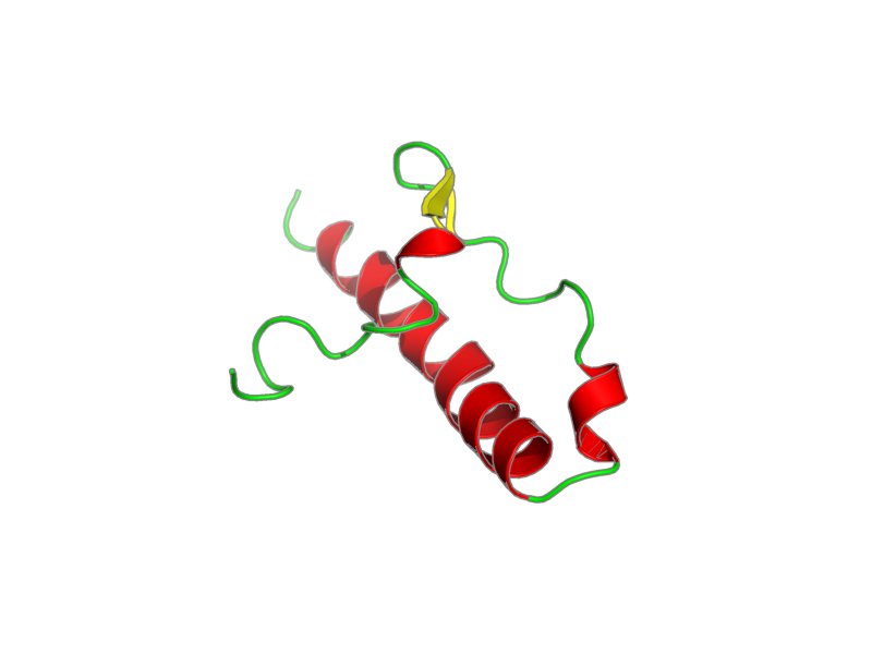 Ribbon image for 1hdl