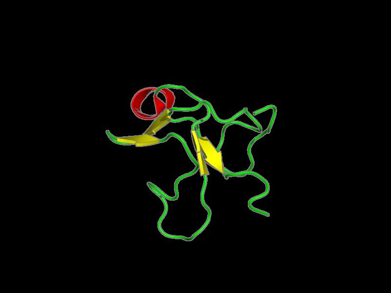 Ribbon image for 1j7m