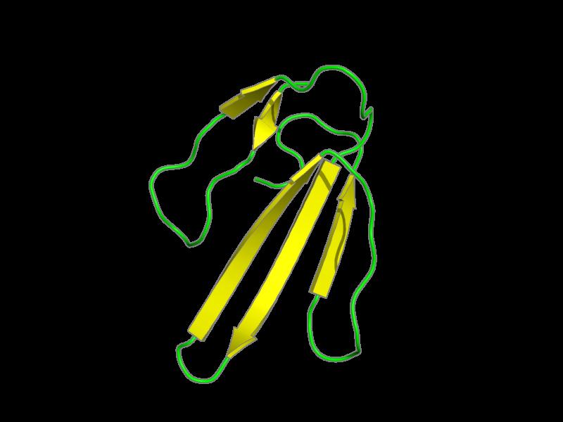 Ribbon image for 1je9