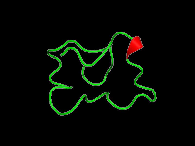 Ribbon image for 1ji9