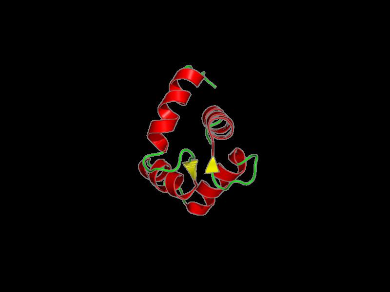Ribbon image for 1jc2