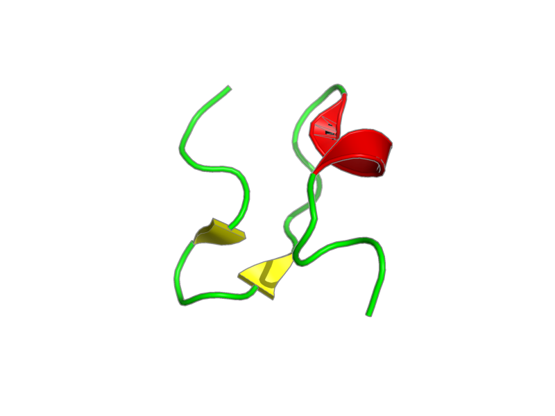 Ribbon image for 1jlo