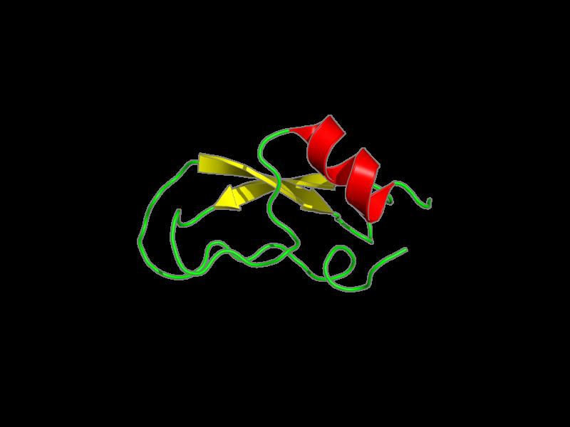 Ribbon image for 1jv8