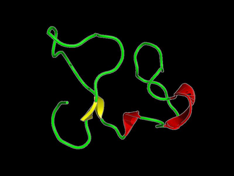 Ribbon image for 1k7b