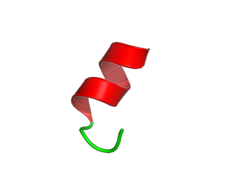 Ribbon image for 1lvz