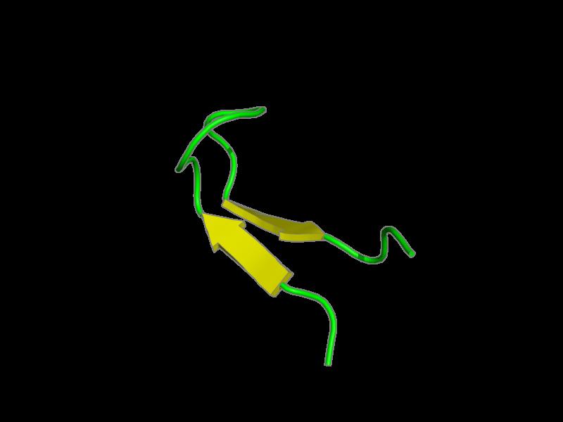 Ribbon image for 1m4e