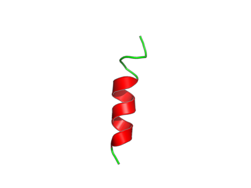 Ribbon image for 1omq