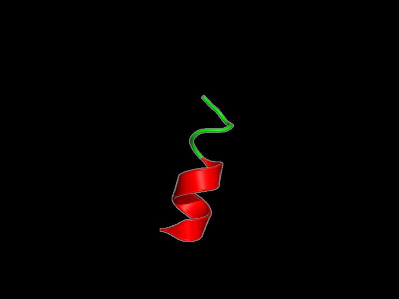 Ribbon image for 1mxq