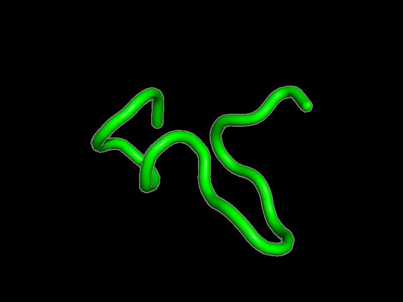 Ribbon image for 1mqx