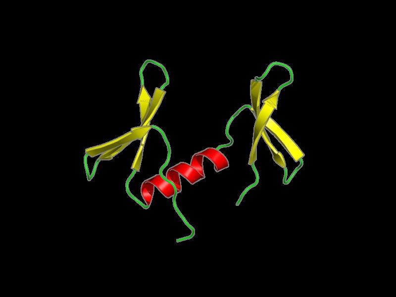 Ribbon image for 1o6w
