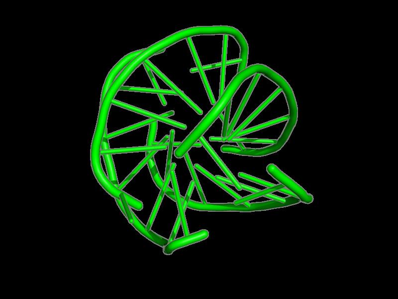 Ribbon image for 1np9