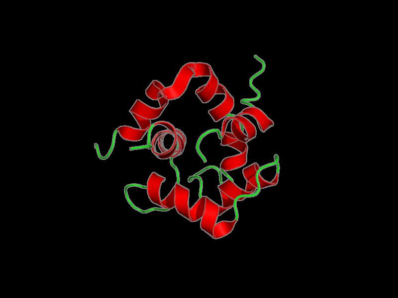 Ribbon image for 1npq