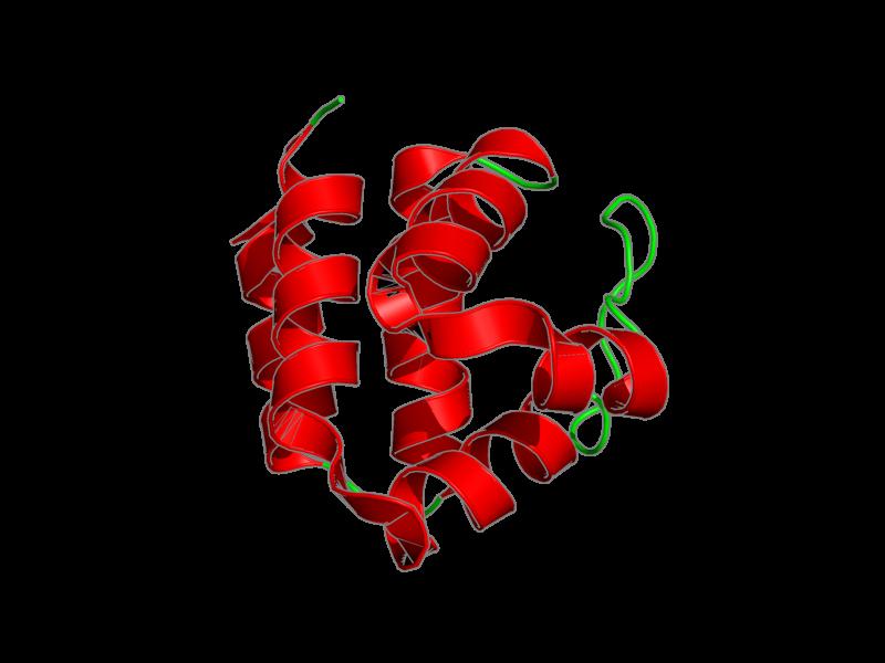 Ribbon image for 1ucp