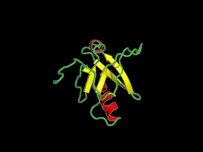 Ribbon image for 1nwb