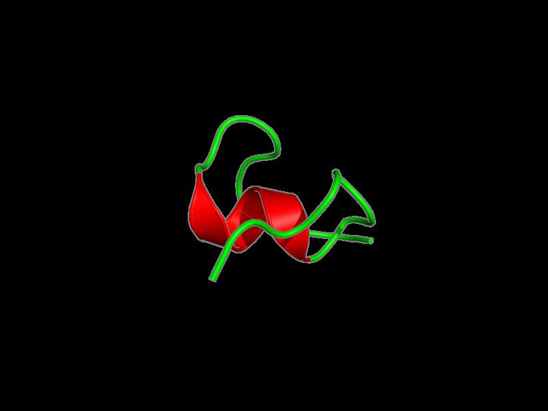 Ribbon image for 1v6r