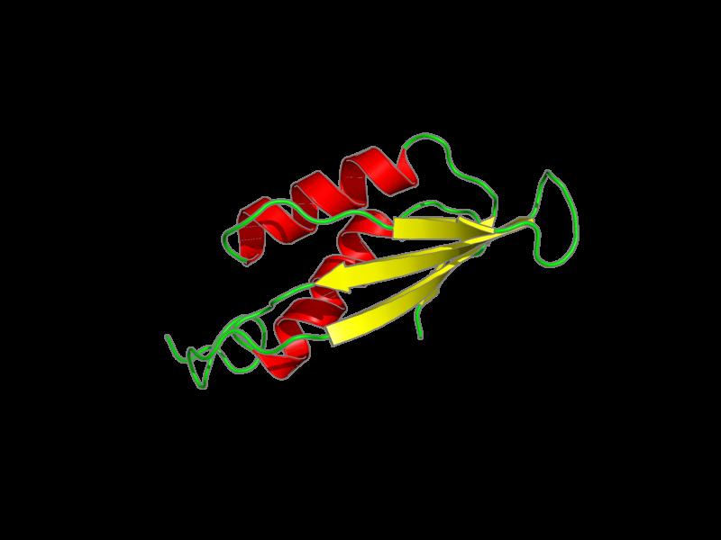 Ribbon image for 1rwu