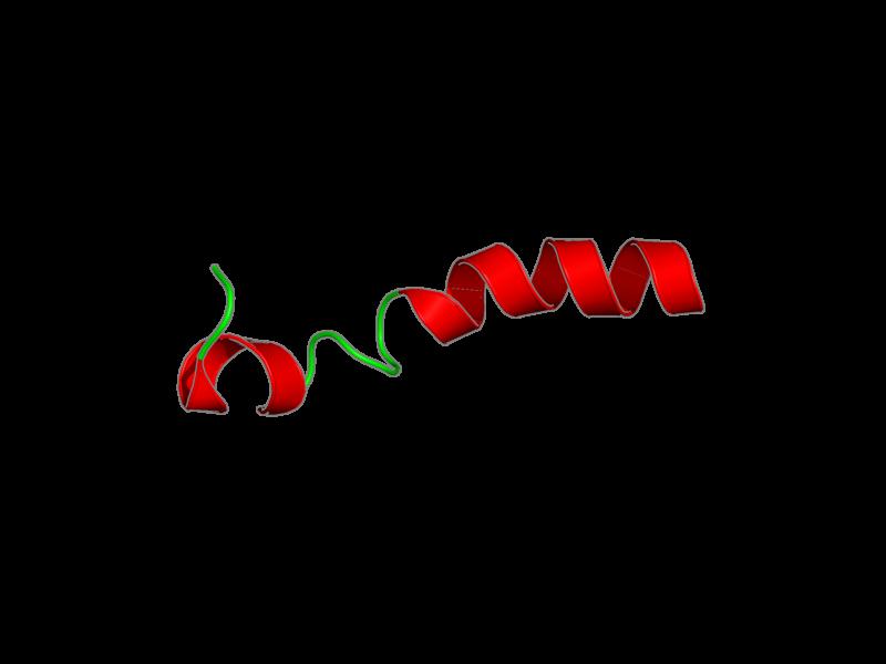 Ribbon image for 1smz
