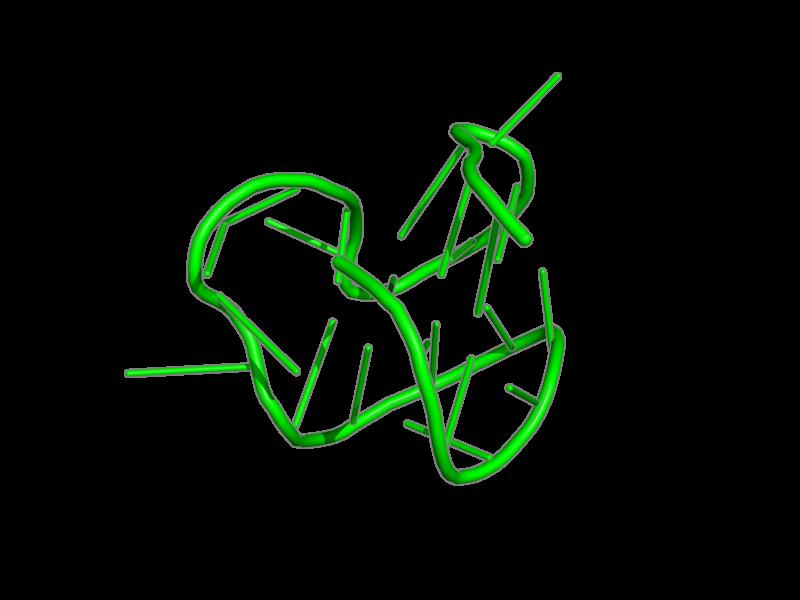 Ribbon image for 2f8u