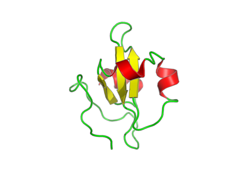 Ribbon image for 2gmo