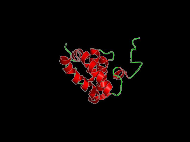 Ribbon image for 2h7b