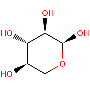 D-(+)-Xylose image