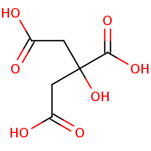 Citrate image