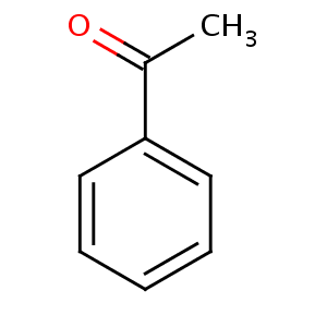 Acetophenone image