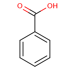 Benzoate image