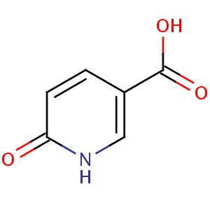 6-Hydroxynicotinic