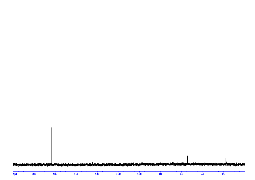 bmse000398 methylmalonic acid at bmrb, Skeleton