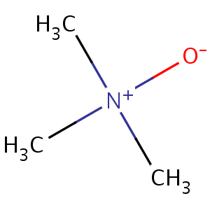 Trimethylamine N-oxide image