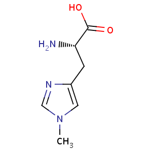 1-Methyl-L-histidine