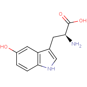 5-Hydroxy-L-tryptophan image