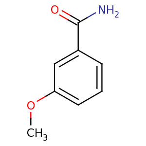 3_methoxybenzamide