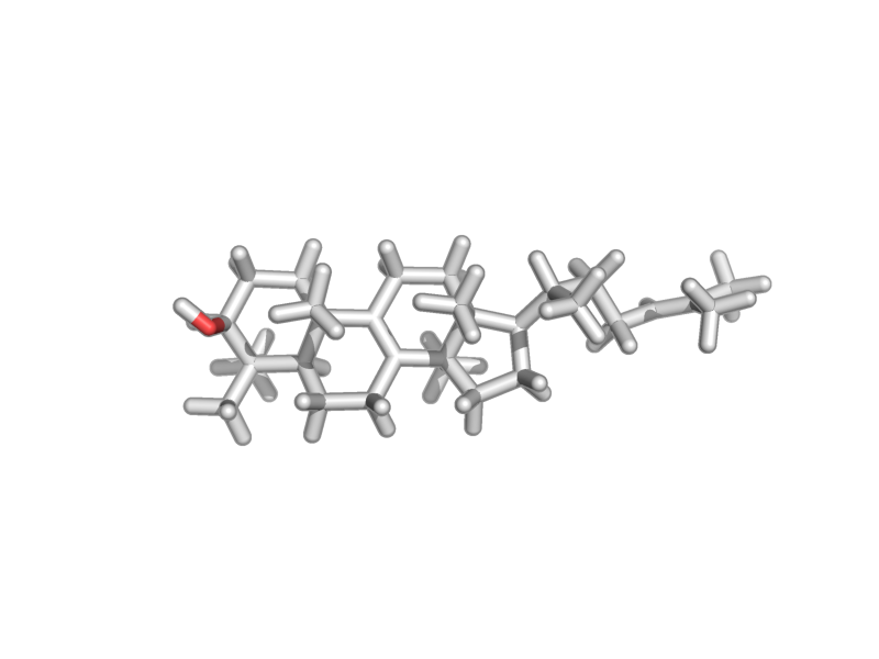 4,4,10,13,14-pentamethyl-17-(6-methylhept-5-en-2-yl)-2,3,5,6,7,11,12,15,16,17-decahydro-1H-cyclopenta[a]phenanthren-3-ol image