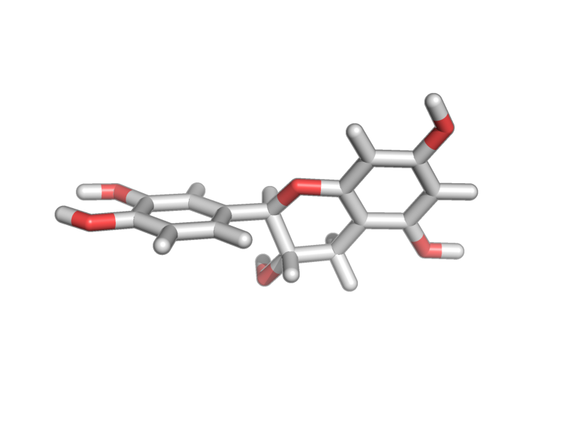 2-(3,4-dihydroxyphenyl)chroman-3,5,7-triol image
