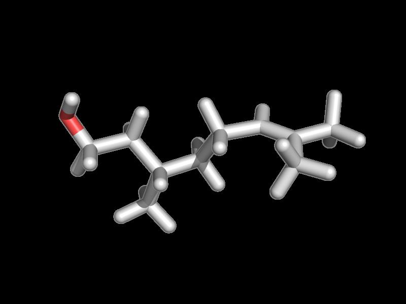 3,7-dimethyloctan-3-ol - Registration Dossier - ECHA