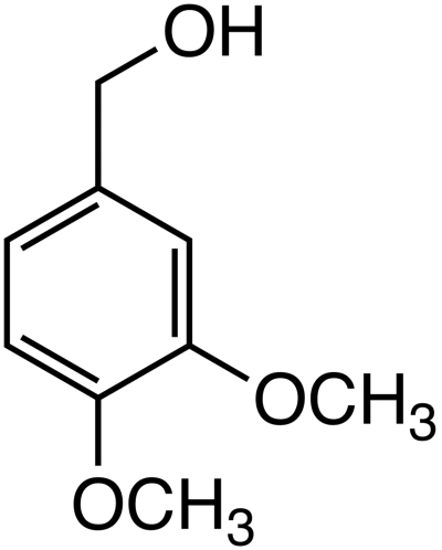 3,4-Dimethoxybenzyl alcohol image