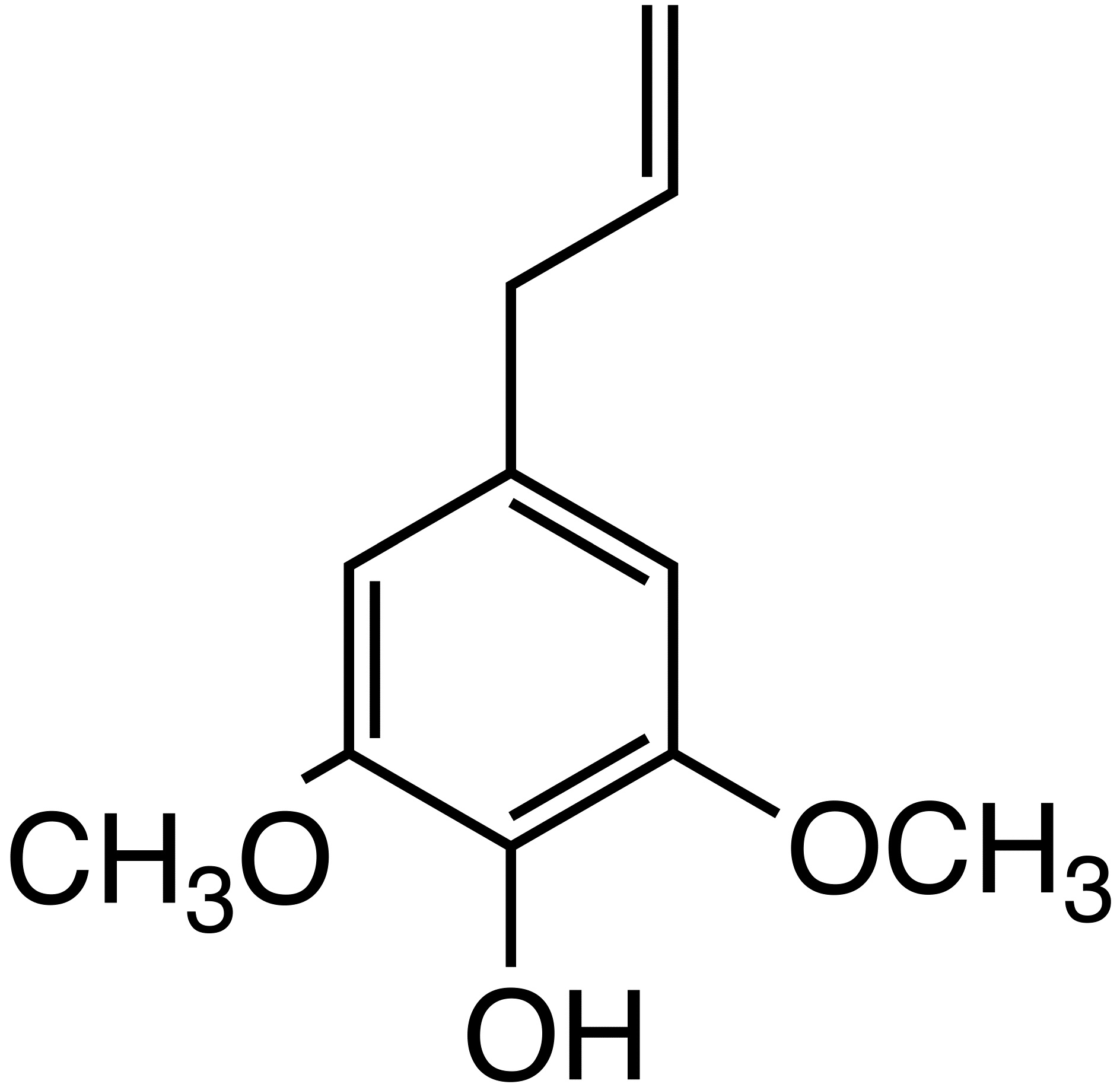 4-Allyl-2,6-dimethoxyphenol image