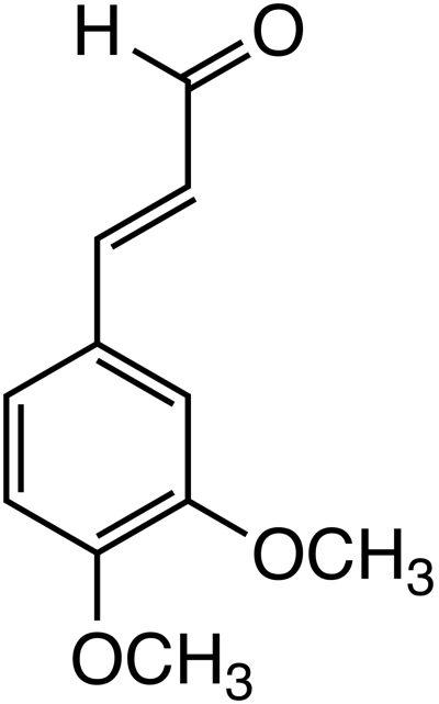 3_4_dimethoxy_cinnamaldehyde
