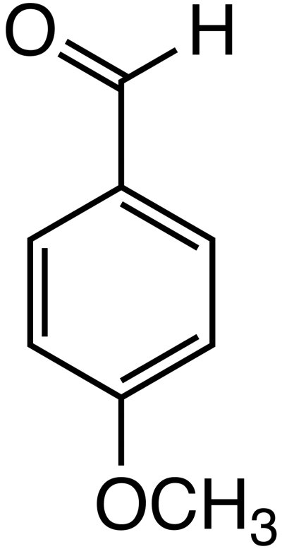 4-methoxy benzaldehyde image