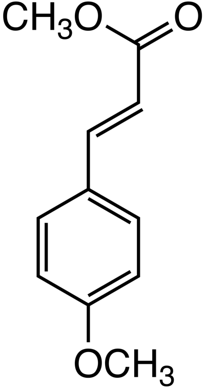 methyl (4-methoxy)cinnamate image